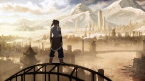 Avatar: Legend of Korra