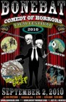 Comedy of Horrors