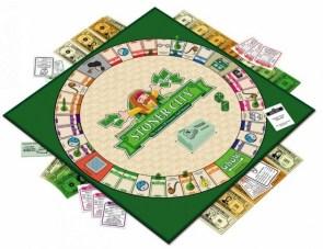 Stoner Monopoly