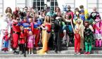 Batman Gets Married…to Wonder Woman