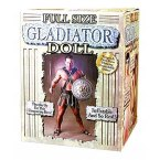 Gladiator Sex Doll for women