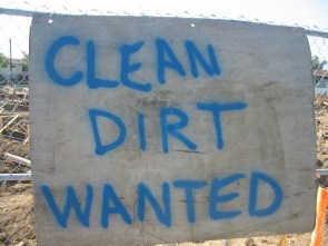 Clean Dirty Wanted