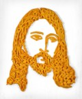 Cheesus Christ