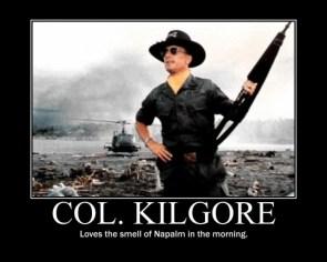 Col. Kilgore