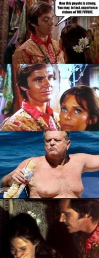 Jack Nicholson MOOBS
