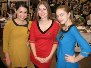 Star Trek GIRLS