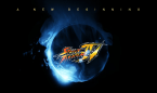 Street Fighter IV – A New Beginning