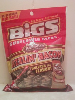 Bacon Sunflower Seeds