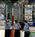 Hockey Pregnancy