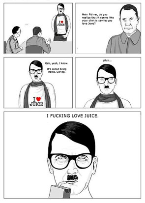 I <3 Juice
