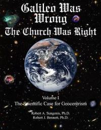 Galileo Was Wrong