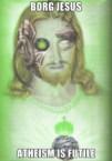 Borg Jesus