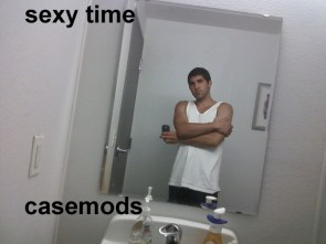 sexy time