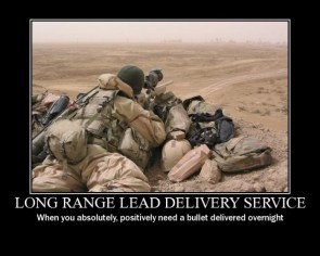 Long Range Lead Delivery Service