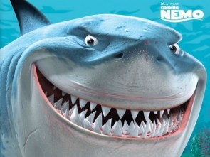 Bruce The Great White Shark