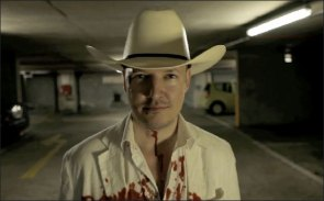 Tom Six-The Human Centipede 2 (Full Sequence) teaser