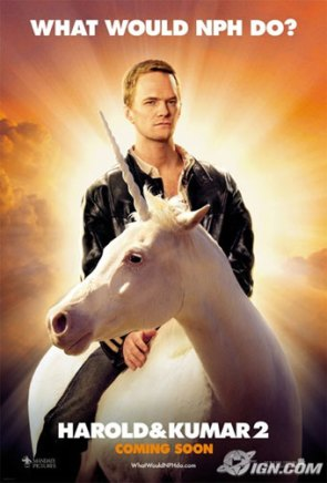What would Neil Patrick Harris do?