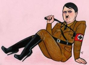 Fetish Hitler