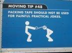 Moving Tip #48