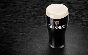 Glass Of Guinness Wallpaper