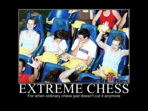 Extreme Chess