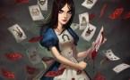 Evil Alice Wallpaper