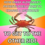 How many Alzheimer's patients…