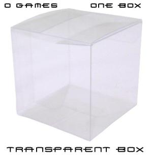 Transparent box!