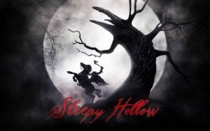 The Legend Of Sleepy Hollow Wallpaper