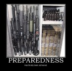 Preparedness Motivational