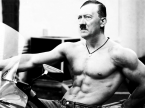 This is why he was the Fuhrer
