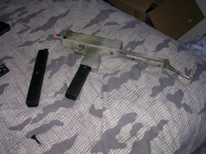 New mac 11 NS2 GBB