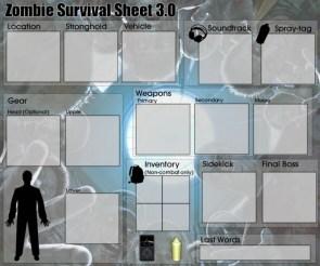 DIY Zombie Survival Guide 3.0