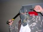 sub-urban ninja