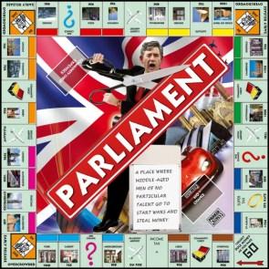 Parliament Monopoly