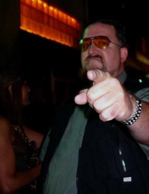 Halloween 2010 – SHUT THE F$%@ UP DONNY!