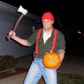 halloween thatonejimguy style