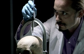Hot Latin Forensic Anthropologist