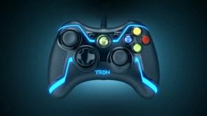 Tron 360 controller