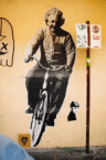 Einstein On A Bike – Remix