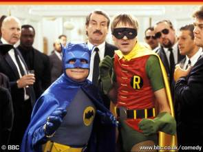 Old Batman & Robin