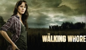 The Walking Whore