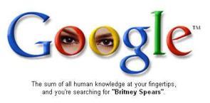 Evil eye google