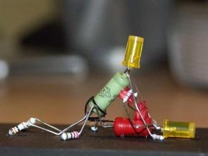 Transistor sex