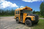 The Really, Really Short Bus