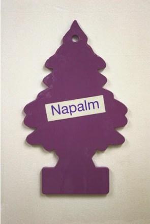 Napalm Air Freshener