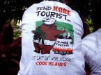 Send More Tourist…