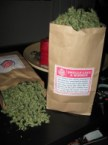Burger King Bag O` Weed