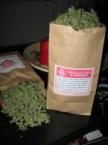Burger King Bag O` Weed