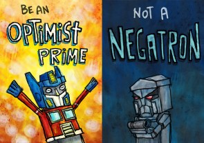 Im an Optimist Prime